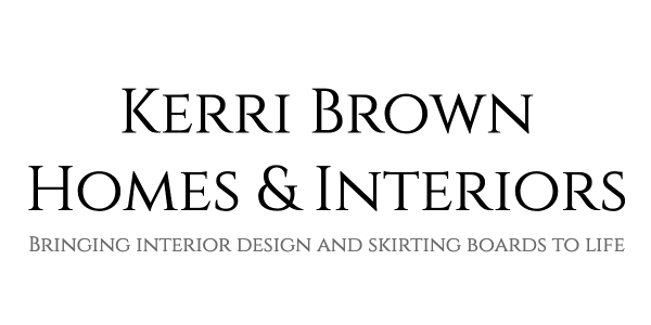 Keri Brown Homes, Skirting Board and Interior Design